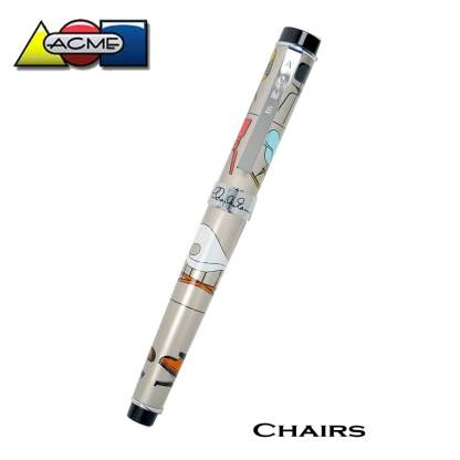 Acme Chairs Roller Pen