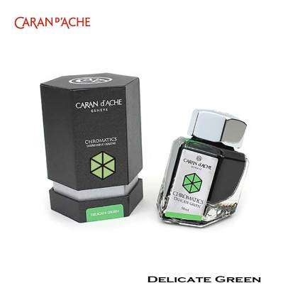 Caran dAche Chromatic Ink