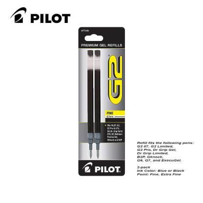 Pilot G2 Gel Refill