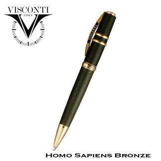 Visconti Homo Sapiens Ball Pen
