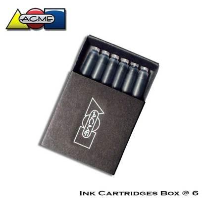 Acme Studio Ink Cartridges