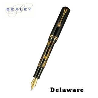 Bexley Delaware Fountain Pen