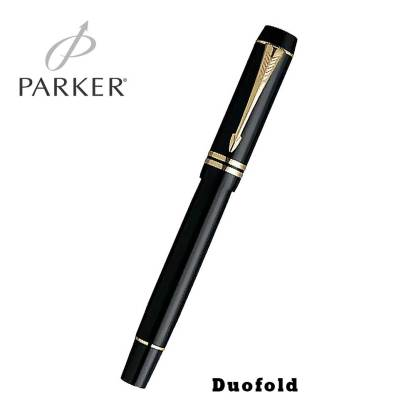 Parker Duofold Fountain Pen