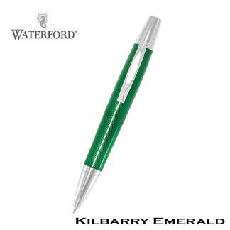 Waterford Kilbarry Emerald Ball Pen