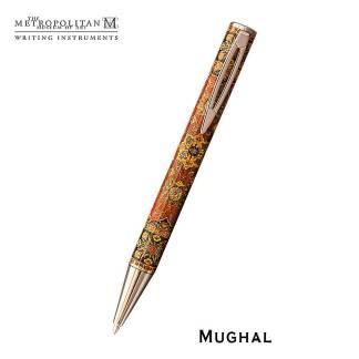 Metropolitan Museum Mughal Ball Pen