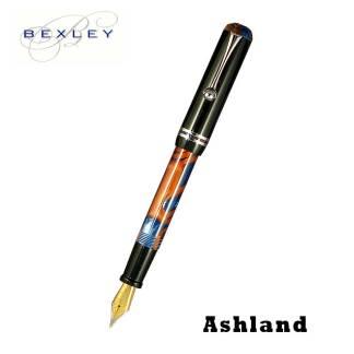 Bexley Ashland Fountain Pen
