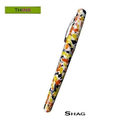 Think Shag Fountain Pen