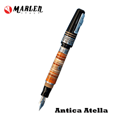 Marlen Antica Atella Fountain Pen