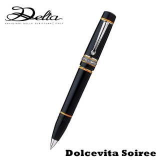 Delta Soiree Mid Roller Pen
