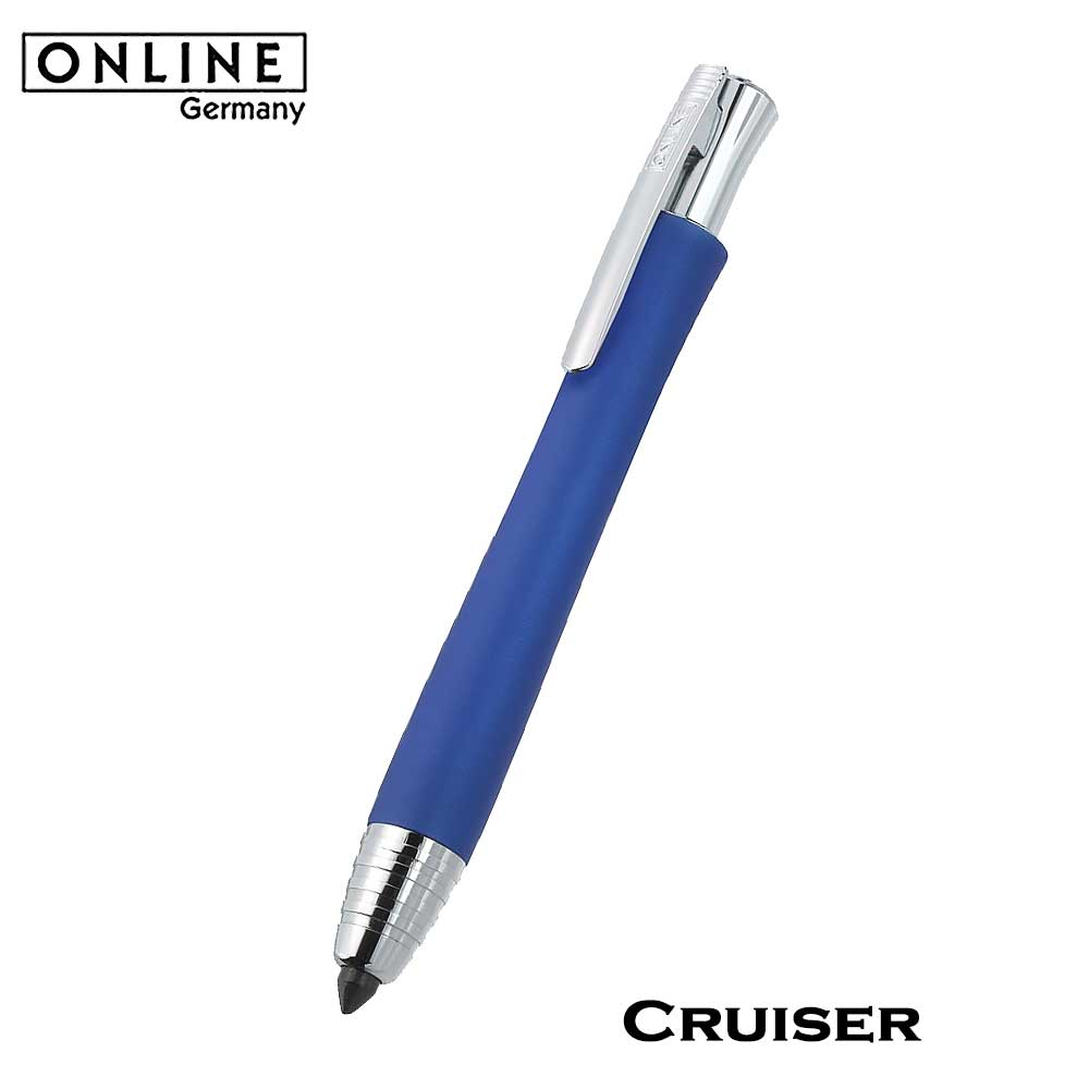 Online cruiser sketch pencil