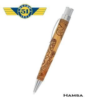 Retro51 Hamsa Roller Ball