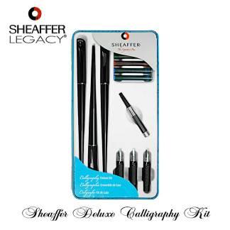 Sheaffer Calligraphy Deluxe Kit
