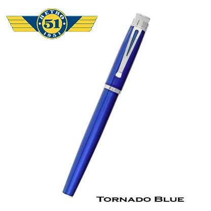 Retro51 Blue Fountain Pen