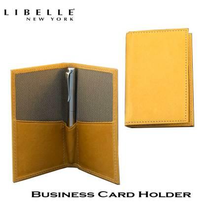 Libelle Business Card Holder
