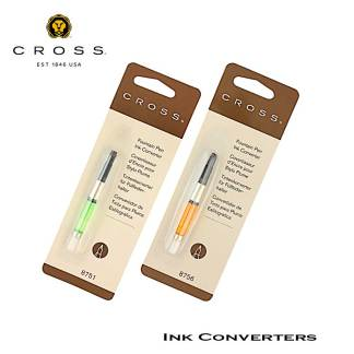 Cross Ink Converters