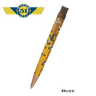 Retro 51 Buzz Bee Roller Ball Pen