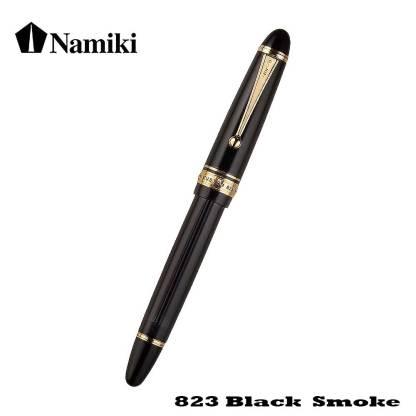 Pilot Custom 823 Black Smoke