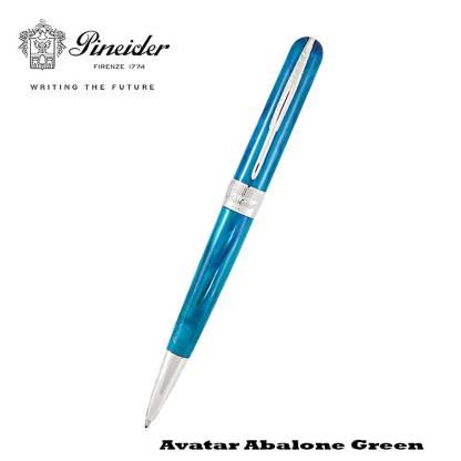 Pineider Avatar Ball Pen