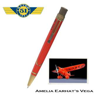 Retro51 Amelia Earhart's Vega Pen
