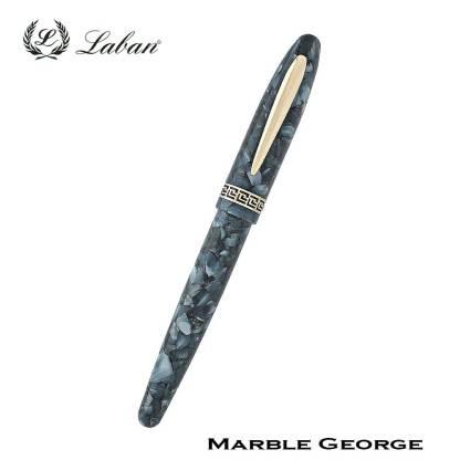 Laban Taroko Fountain Pen