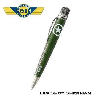 Retro51 Sherman Tank Rollerball