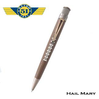 Retro51 Hail Mary Rollerball
