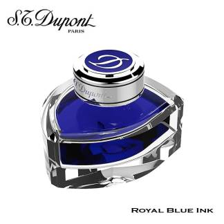 Dupont Royal Blue Ink