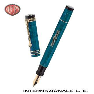 Aurora Internazionale Fountain Pen