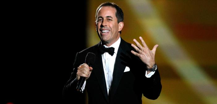 BREAKING: Jerry Seinfeld to Appear in Final Season of Game of Thrones