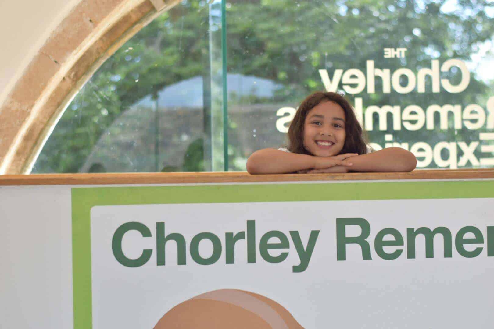 Astley Park Chorley