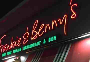 Frankies and Bennys