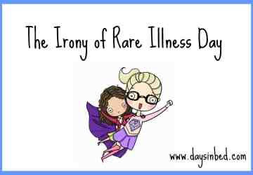 Rare Illness Day