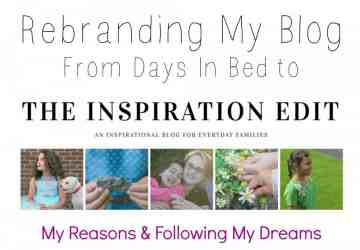 rebranding my blog
