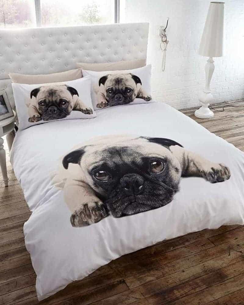 pug-bedding