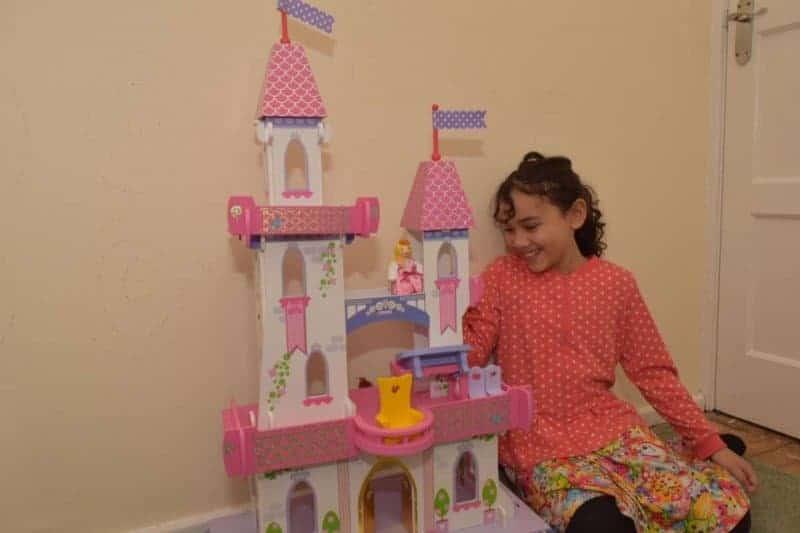 Fairy Tale Palace