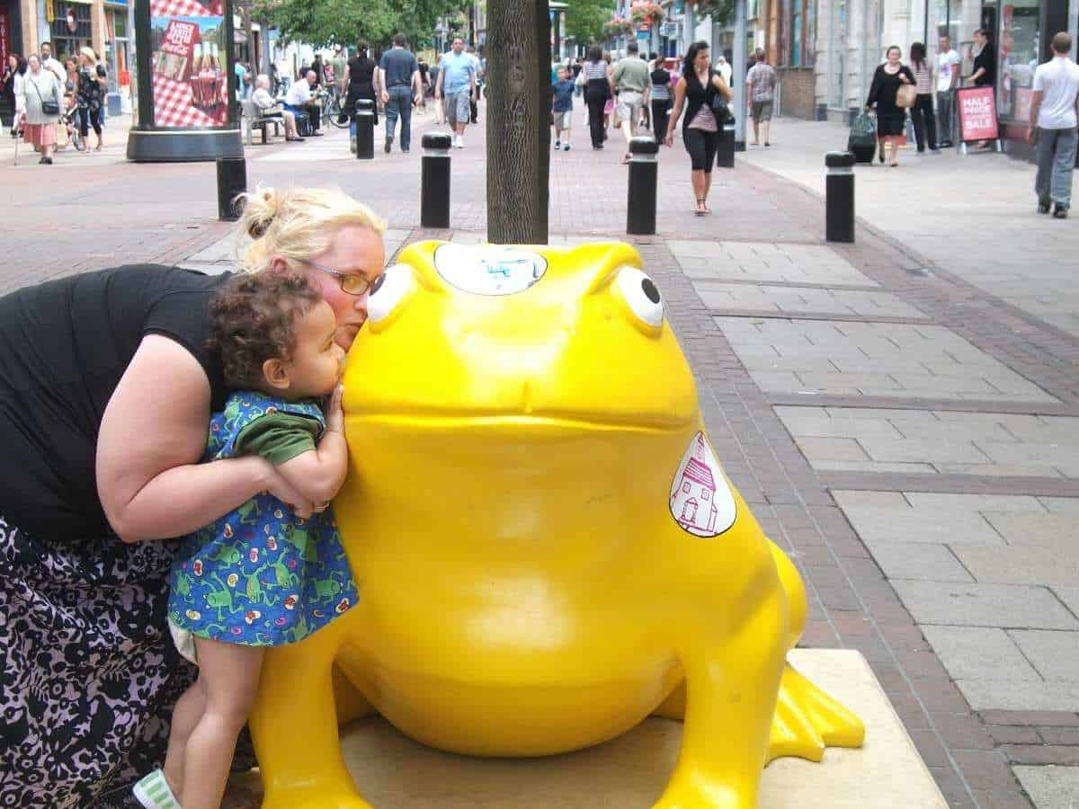 Toads of Hull