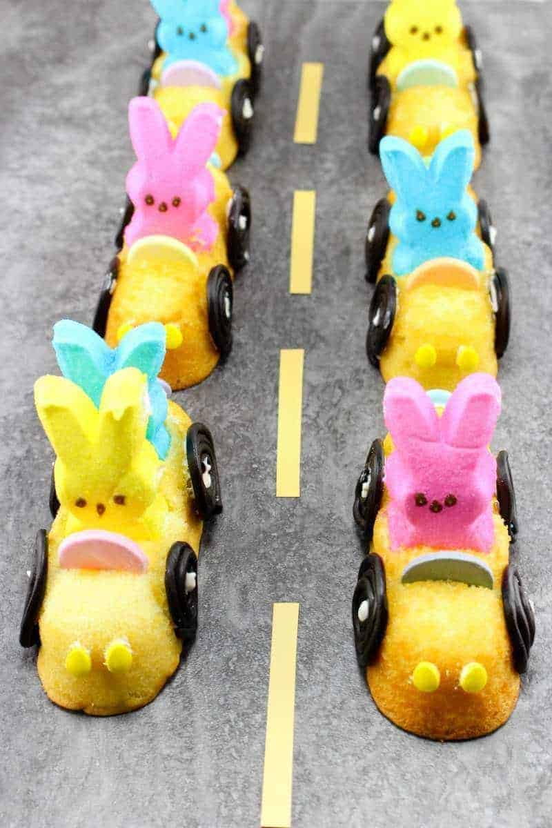 Easter Peeps Fun Food Recipe