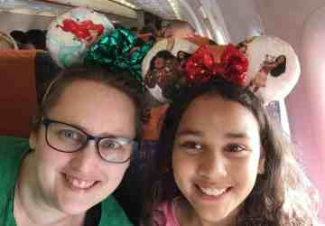 flying with Adrenal Insufficiency