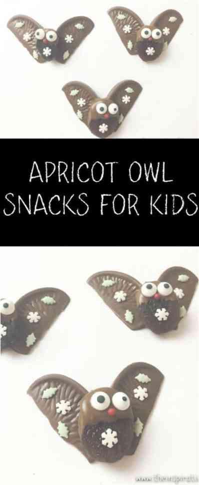 OWL APRICOTS