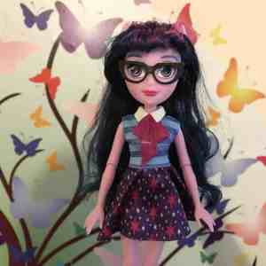 Equestria Girls Twilight Sparkle Doll
