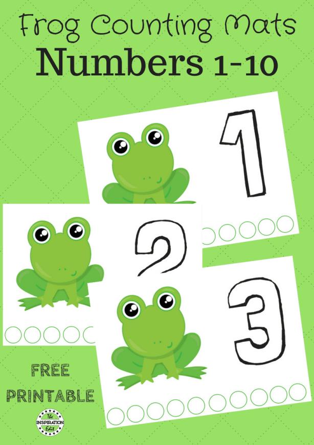 Counting Mats (1)