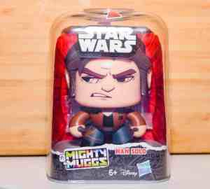 han solo Mighty Muggs