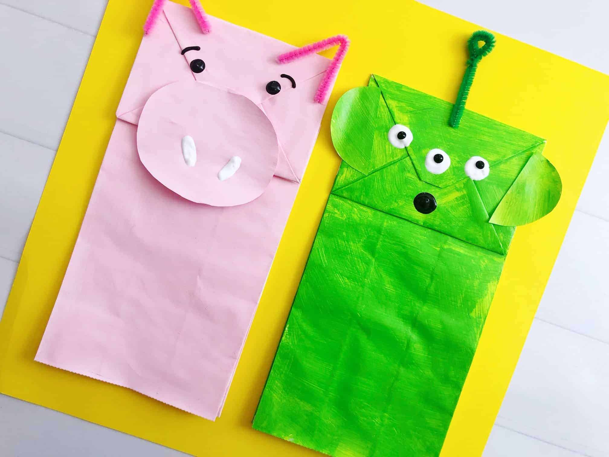Toy Story Crafts Perfect For Birthdays The Inspiration Edit
