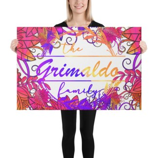 Customizable Canvases
