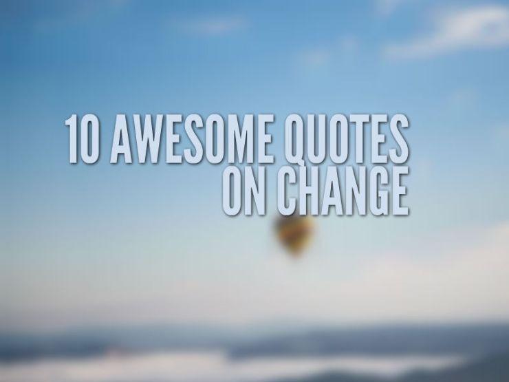 quotesonchange