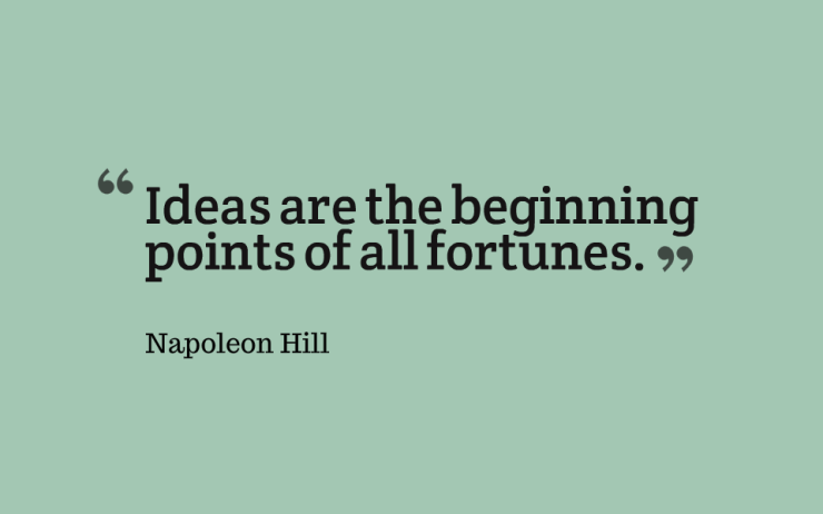 napoleon hill quotes think and grow rich quotes