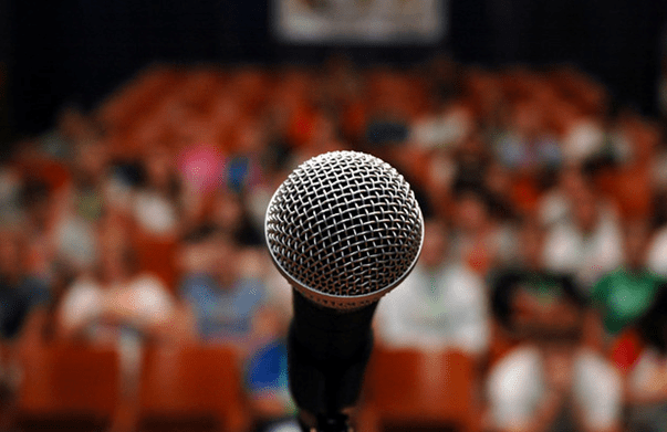 How To Control Your Anxiety When Having To Speak In Public