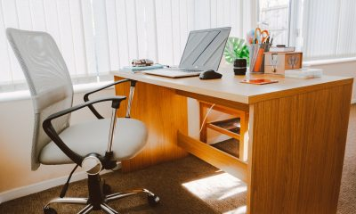 Top 5 Big Must Have Furniture For Home Office