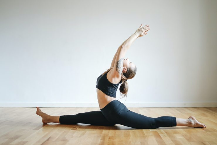 exercise Overcome Depression Without Medication