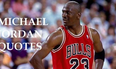 Michael Jordan Quotes you miss 100